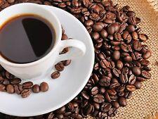 2 lbs Ethiopian Natural Sidamo Grade 4 Guji Fresh Medium Roast Coffee Beans