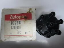 60-93 Dodge Plymouth AMC 6cyl Distributor Cap AUTOPAR NOS 4289870