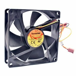 A9225L12S 9cm 92mm 9025 12V 0.12A quiet chassis power supply CPU cooling fan