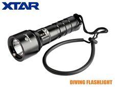 Nuevo Xtar D06 cree XM-L2 U2 LED Luz De Buceo 900 LM 100 M Linterna De Buceo