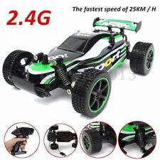 1:20 2WD 2.4GHZ High Speed Radio Remote Control RTR Off Sand Road RC Buggy Car