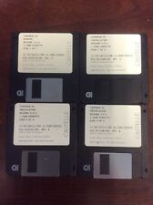 "Faxpress NV Installation Release 3.0.2 (1993, 3.5"" Floppy Disk,Castelle Corp)"