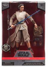 DS-SW-REY: 1/6 scale Disney Star Wars The Force Awakens Elite Rey Action Figure