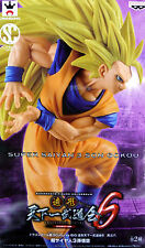 Dragon Ball SCultures / Super Saiyan 3 Son Gokou / Banpresto Figure Colosseum