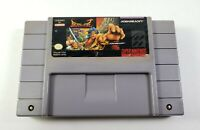 Breath of Fire (Super Nintendo, SNES, 1994) Authentic, Saves, TESTED Cart Only