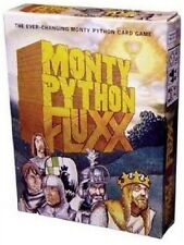 Monty Python Fluxx Family Card Game Looney Labs Flux Ever Changing Rules