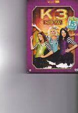 K3-Show Music DVD