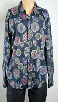 Vintage BOSS HUGO BOSS Shirt Men's Stylish Natural Silk Decorated Great Quality