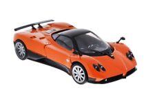 1:24 Escala Pagani Zonda F C12 Naranja Súper Detallado Motormax
