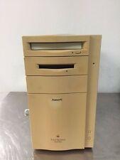 Apple Power Macintosh 8100/80AV Power PC M1688