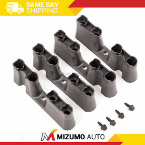 New Lifter Guides w/ Bolts 12571596 12571608 Chevy GM 4.8 5.3 6.0 6.2L LS AFM