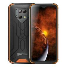 Blackview BV9800 Pro 6GB+128GB 48MP Waterproof Smartphone Thermal Imaging Mobile