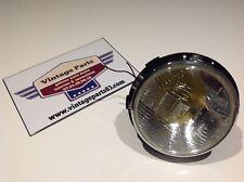 Austin Mini phare Lucas 700