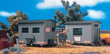 Vollmer 5722 Bauwagen 2 Stück Spur HO