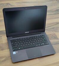 ASUS Zenbook ux305ua-fc060t, Ultrabook, 13,3 pollici, Intel i5, 8 GB, SSD 512gb