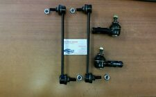 FORD FOCUS MK1 TRACK ROD END & DROP LINK SET ALL MODELS 98-04