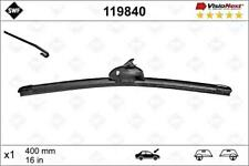 """SWF Front VISIONEXT Wiper Blade 400 mm 16"""" Fits OPEL Corsa A 1966-2015"""
