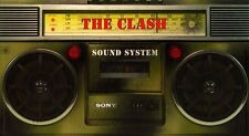 Sound System [Box] by The Clash (CD, Sep-2013, 12 Discs, Sony Legacy)