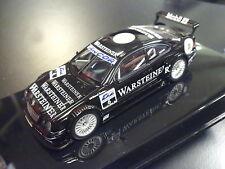 AutoArt Mercedes Benz CLK DTM 2000 1:43 #6 Marcel Fässler (SUI)