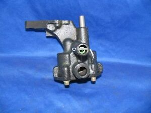 H/P Oil Pump Oldsmobile 1965-85 260 307 350 400 425 455