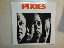PIXIES:Newcastle-Euro. LP Fishman Printing INC. PCV,Live Newcastle May 69,Etc.