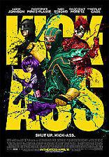 BOXED - Kick-Ass (Blu-ray, 2010)