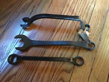 Vintage Ford Wrenches Tools