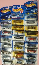 A Lot Of Different Of Hot Wheels From 1998 to 2003 You Pick