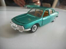 Marklin NSU RO 80 in Green on 1:43