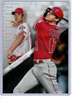 Shohei Ohtani 2019 Topps Gold Label Class One 5x7 #3 /49 Angels