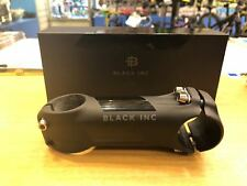 Black Inc +-6D 120mm Carbon Road Stem