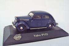 VOLVO  PV52  -  ATLAS / IXO   - 1/43