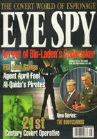Eye Spy Magazine  Vol.4 #28 2004 General Tommy Franks John McLaughlin 053019DBE