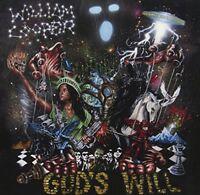 William Cooper - God's Will [CD]
