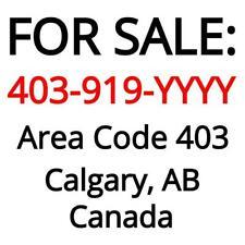 Calgary, AB : 403-919-YYYY