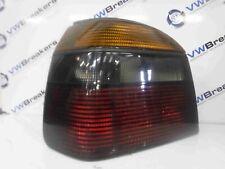 Volkswagen Golf MK3 gTi 1991-1999 Passenger NSR Rear light Brake 1H6945111C