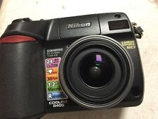 Nikon Coolpix 8400 8MP Digital Camera E8400
