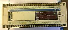AutomateTélémécanique Schneider TSX 17  /  Programmable Controller SPS PLC