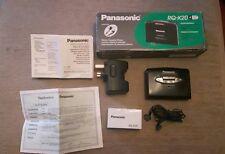 Panasonic RQ-x20 personal cassette player
