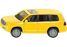 SIKU - Toyota Landcruiser NEW toy model #1440