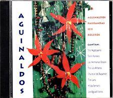 Aguinaldos Parrandas Seis Boleros by Various Artists (CD, Oct-1999, Disco Hit)