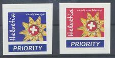 Schweiz 1818/19 postfrisch (12811) .............................................