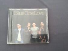 CD BLUE ONE LOVE