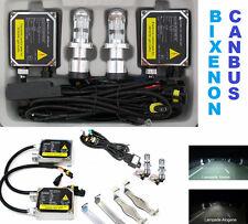 Impianto luce BI XENON CAN BUS bianco (6000 K) bixenon cambus. H4! CANBUS H4-3