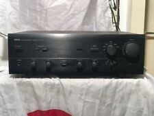 YAMAHA AX-570 Hifi Stereo Voll Verstärker Phono MM/MC FB 2x 150 Watt Sinus 4 Ohm