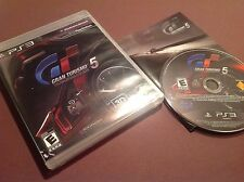 Gran Turismo 5 (PS3) 50% off shipping on additional purchase