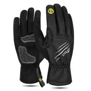 Non-slip Gloves Riding Ski Gloves Thermal Touch Screen Warm High Quality