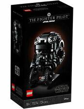 *BRAND NEW* LEGO Star Wars 75274 | TIE Fighter Pilot Helmet | Shipped from MEL