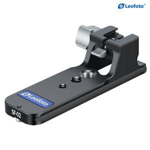 Leofoto Lens foot for Sony lenses/SONY FE 200-600MM F/5.6-6.3 G OSS E-MOUNT