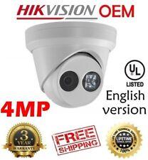 Hikvision(OEM) DS-2CD2343G0-I(NC324-XD-2.8) 4MP POE EXIR Turret Outdoor IP 2.8MM